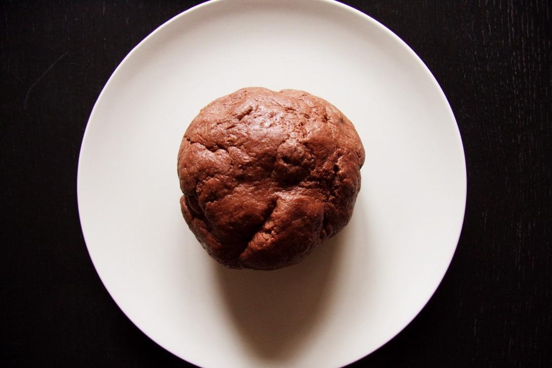 Donut-Zeig